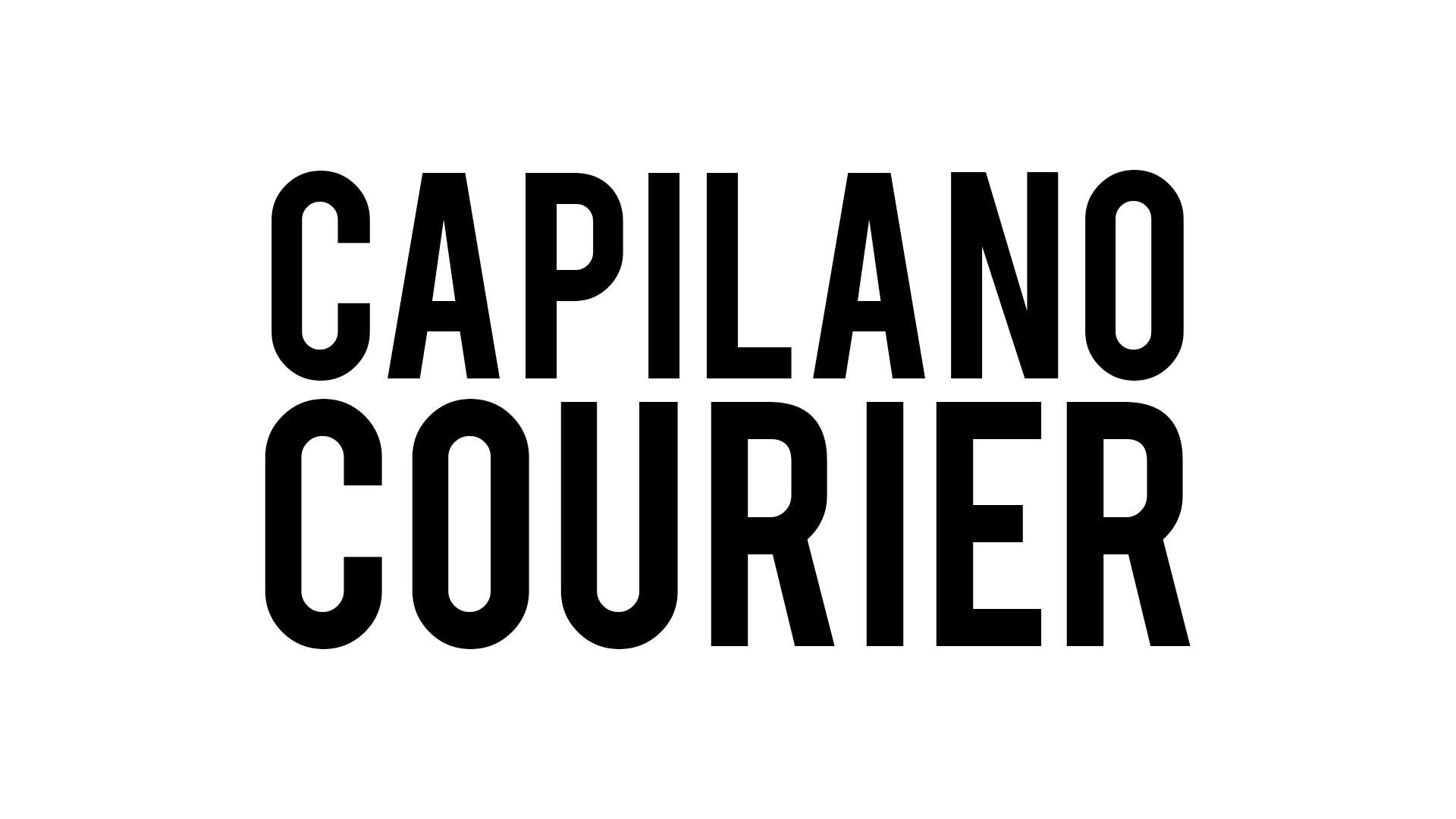 Capilano Courier